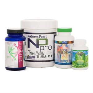 Picture of Women's Ultimate Health Pak